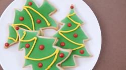 Icing clipart cookie decorating