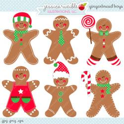 Gingerbread clipart gingerbread boy