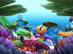 Coral clipart great barrier reef