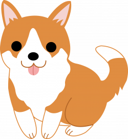 Wallpaper clipart puppy