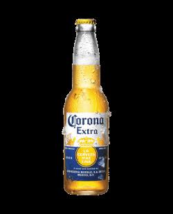 Corona Extra clipart 330ml
