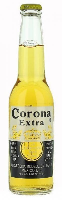 Corona Extra clipart carona