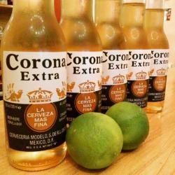 Corona Extra clipart cold