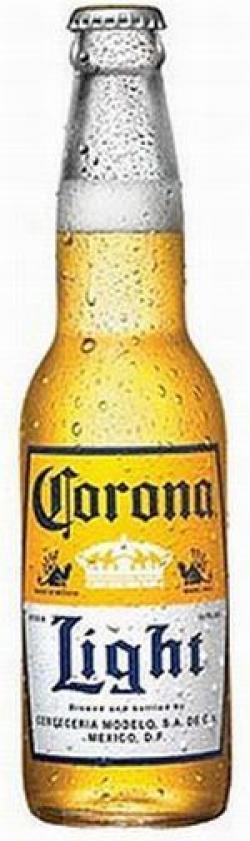 Corona Extra clipart corona light