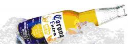 Corona Extra clipart ice