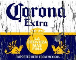 Corona Extra clipart old