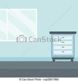 Corridor clipart office background