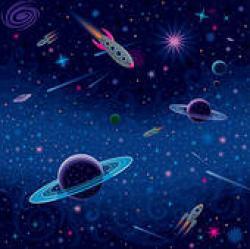 Cosmic clipart