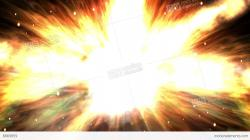 Cosmic clipart explsion