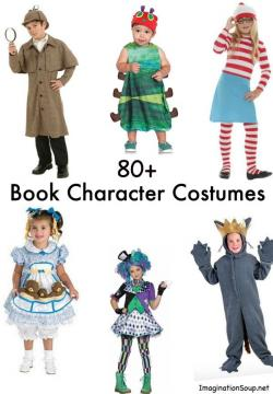 Costume clipart