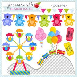 Carneval clipart roller coaster