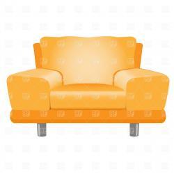 Cushion clipart soft object
