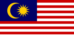 Malaysia clipart country