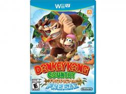 Cover clipart donkey kong tropical freeze