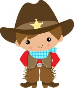 Cowgirl clipart princess
