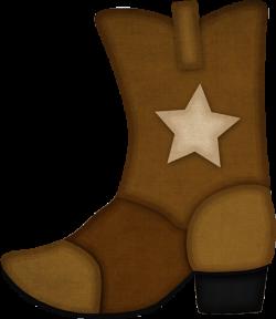 Boots clipart farmer