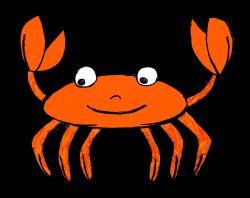 Crustacean clipart