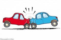 Wreck clipart accident scene