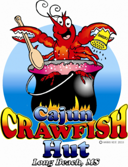 Crawfish clipart cajun