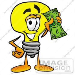 Rate clipart electricity bill