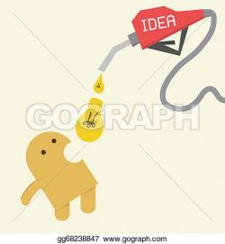 Creative clipart intelligence