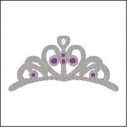 Sofia clipart crown
