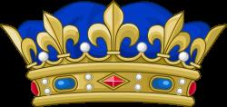 Crown Royal clipart crown prince