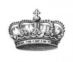 Crown Royal clipart danish