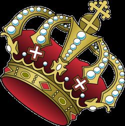 Crown Royal clipart emperor