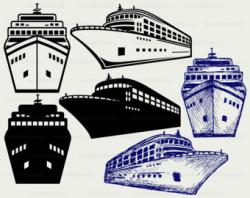 Ferry clipart boat ride