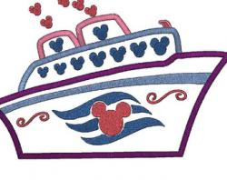 Cruise clipart tour
