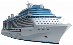 Cruise clipart transparent