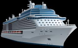 Cruise clipart transparent