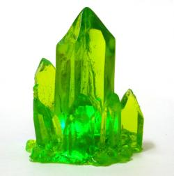 Crystals clipart kryptonite