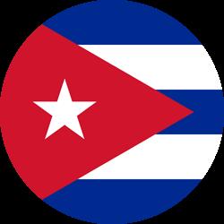 Cuba clipart cuban flag