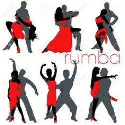 Cuba clipart dance moves