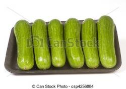 Cucumber clipart persian