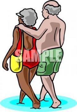 Cuddle clipart interracial couple