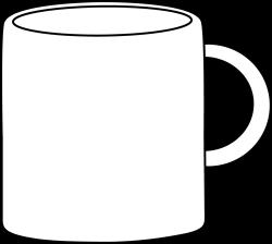 Marshmellow clipart outline