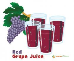 Kool-Aid clipart grape juice