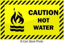 Fawcet clipart warm water