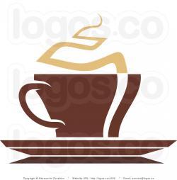 Cappuccino clipart latte
