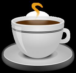 Tea Cup clipart tasa