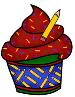 Cupcake clipart september