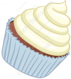 Frosting clipart cartoon