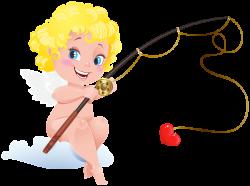 Cupid clipart cute