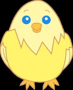 Chick clipart cute chicken