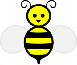 Insect clipart bumblebee