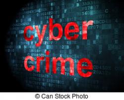 Cyber clipart background