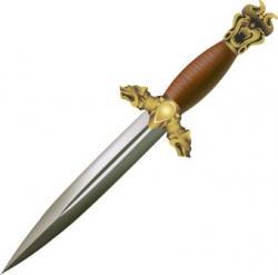 Khife clipart dagger